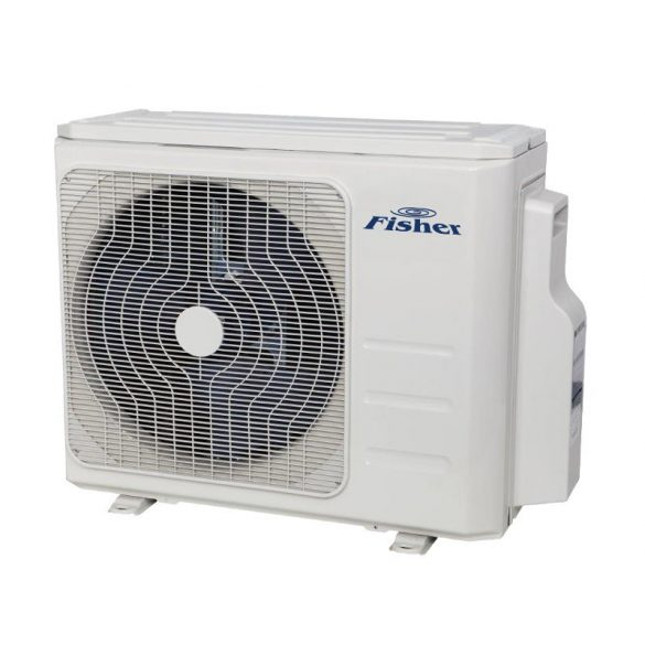 Fisher FS3MIF-211AE2 6,4 kW-os multi kültéri egység