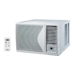 Fisher FWI-90BE-R 2,7 kW-os ablakklíma (csak hűtés)