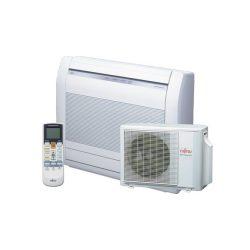 Fujitsu AGYG14LVCA/AOYG14LVLA 4.2 kW-os padlóra állítható klíma szett