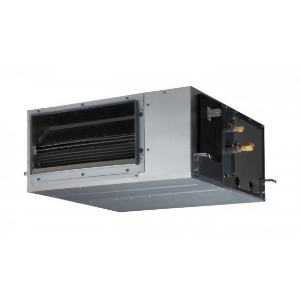 Fujitsu ARXG12KHTAP/AOYG12KBTB 3,5 kW-os légcsatornázható klíma szett