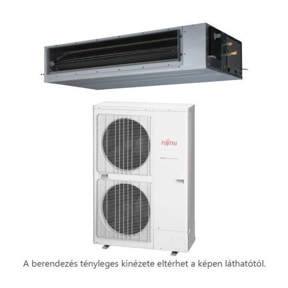 Fujitsu ARXG22KMLA/AOYG22KBTB 6 kW-os légcsatornázható klíma szett