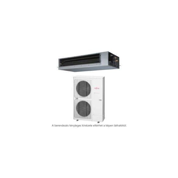Fujitsu ARXG54KHTAP/AOYG54KBTB 13,4 kW-os légcsatornázható klíma szett