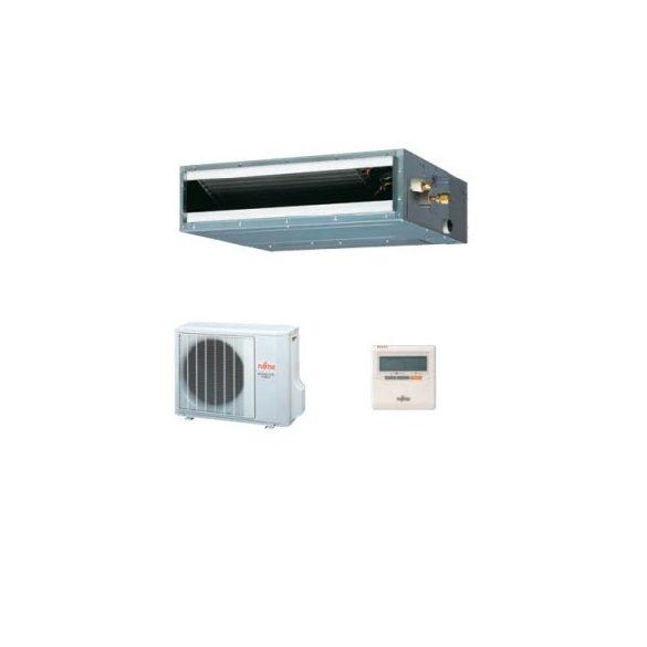 Fujitsu ARYG12LLTB /AOYG12LALL 3,5 kW-os légcsatornázható klíma szett