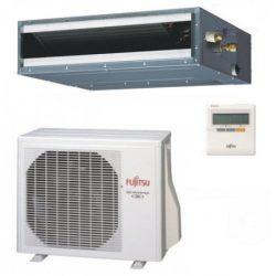 Fujitsu ARYG14LHTBP / AOYG14LBLA 4,3 kW-os légcsatornázható klíma szett