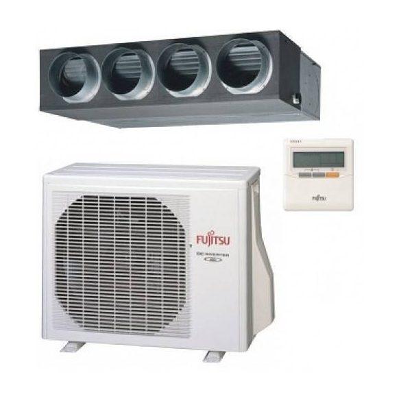 Fujitsu ARYG24LMLA / AOYG24LALA 6,8 kW-os légcsatornázható klíma szett