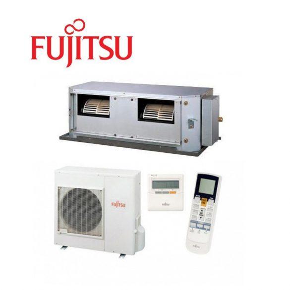 Fujitsu ARYG45LHTA / AOYG45LATT 12,5 kW-os 3 fázisú légcsatornázható klíma szett