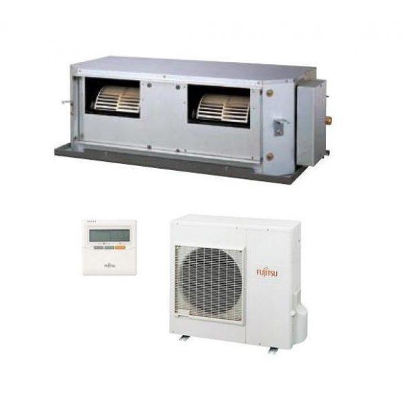 Fujitsu ARYG54LHTBP / AOYG54LBTA 13,4 kW-os légcsatornázható klíma szett
