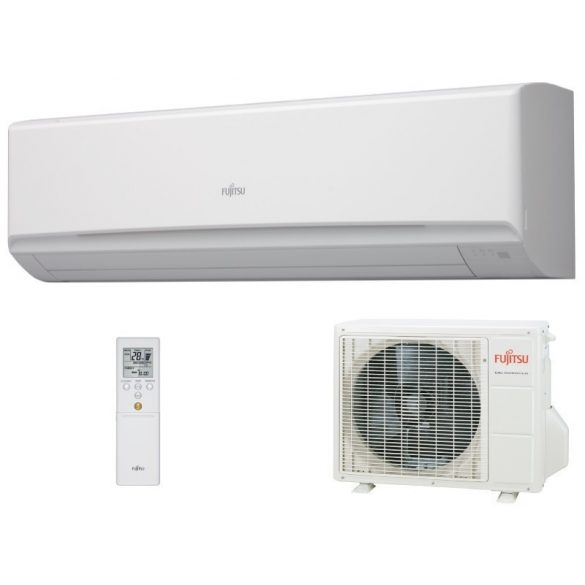 Fujitsu ASYG36LMTA/AOYG36LMTA Standard 9,4 kW-os szerver klíma szett