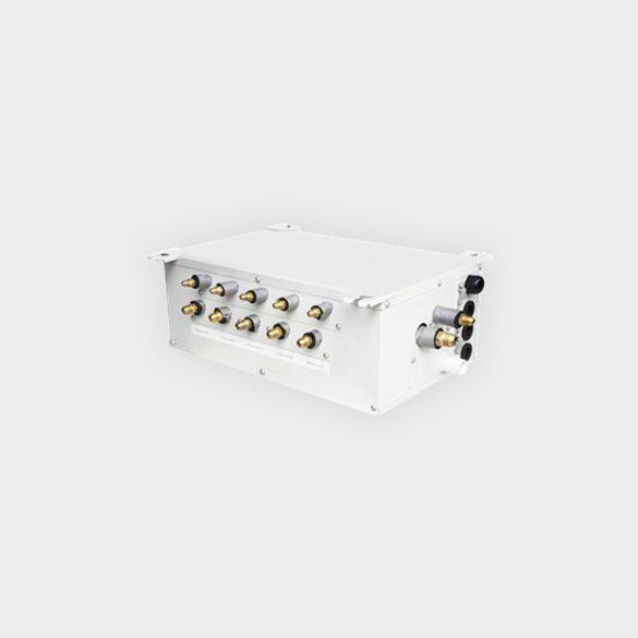 Gree FXB3A-K FM3 osztódoboz 3 beltéri egységig