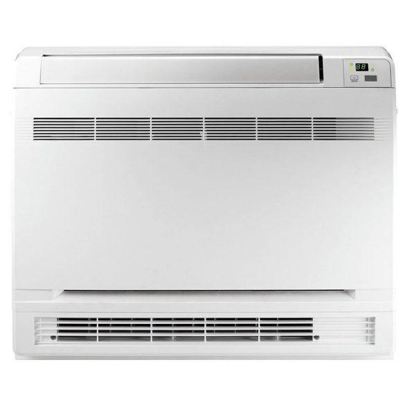 Gree GEH09AA 2,6 kW-os konzol (parapet) klíma szett, A++, Wifi