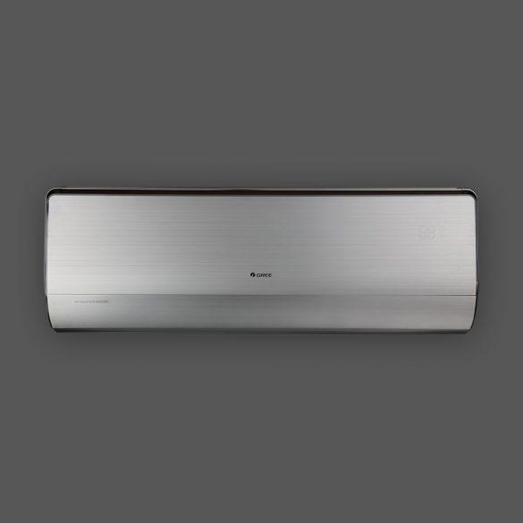 Gree GWH09UB U-Crown Silver 2,7 kW-os Wifi-s klíma szett, A+++
