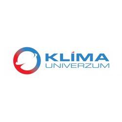 Midea HRV-D200(A) DC inverter hővisszanyerős szellőztető