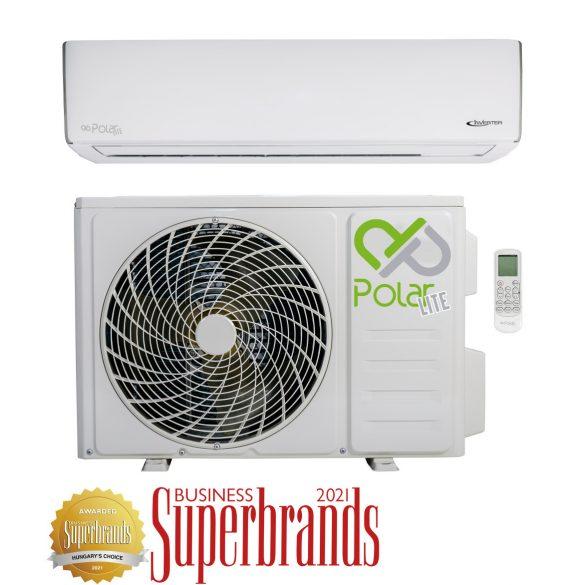 Polar Lite SIEH0035SDL / SO1H0035SDL 3,5 kW-os inverteres split klíma szett